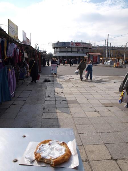 Budapest Örs vezér tére