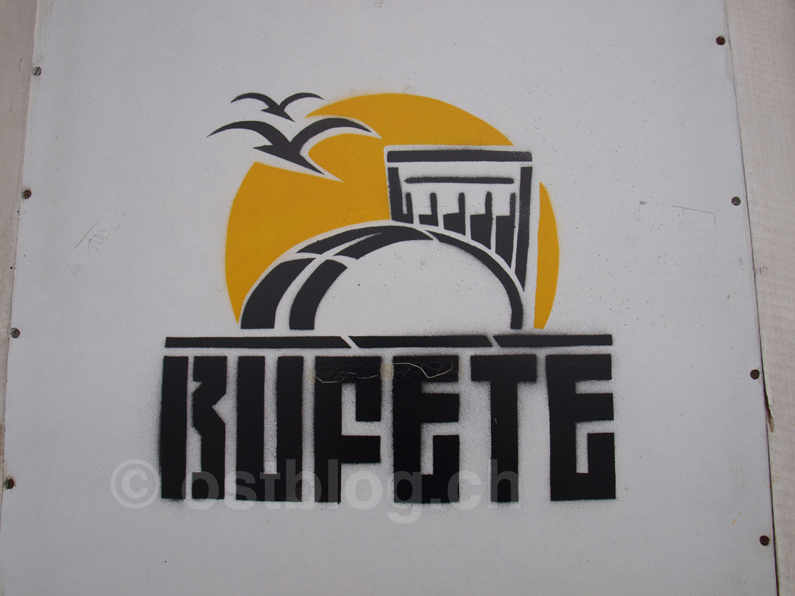 Bufete in Riga